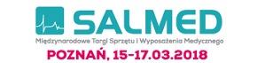 SALMED. Międzynarodowe Targi Sprzętu i Wyposażenia Medycznego